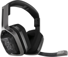 astro A20 Wireless Call of Duty Edition - Kabelloses Gaming Headset - Für Xbox One/PC - Schwarz/Grau