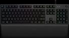 Logitech G513 - Gaming-Tastatur - CH Layout - Schwarz