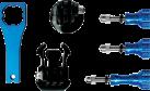 JIVO Go Gear Xtra Kit