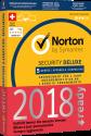 Symantec Norton Security 3.0 Deluxe -5 licenze, PC/MAC, multilingue