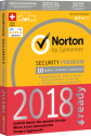 Symantec Norton Security Deluxe 3.0 - 10 licences, PC/MAC, multilingue
