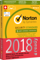 Symantec Norton Security 3.0 - 1 licence, PC/MAC, multilingue