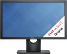 DELL E2216H - LCD-Monitor - 21.5 / 54.61 cm - Nero