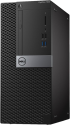 DELL OptiPlex 7040 MT - Desktop-PC - Intel Core i7-6700 (3.4 GHz) - Nero
