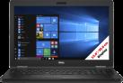 Dell Latitude 5580 - Notebook - 15.6 / 39.6 cm - Schwarz