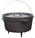 barbecook Kochtopf / Dutch-Oven