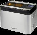DOMO B3990 - Machine à pain - 900g - 1350g - Inox