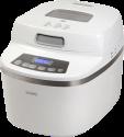 DOMO B3959 - Machine à pain - 750 g - 1000 g - Blanc