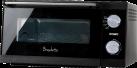 DOMO DO466GO  - Mini-four - 1000 W - Noir
