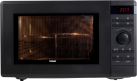 DOMO DO2336G - Mikrowelle - 1000 W - Schwarz