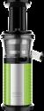 DOMO DO9139J - Slow Juicer - 150 W - Noir/Vert