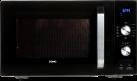 DOMO DO2924 - Micro-ondes - 800 W - Noir