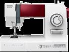 TOYOTA Ergo26D - Machine à coudre - 26 programmes multifonctions - Blanc