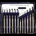 Fixapart Schraubendreher-Set - Silber