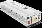 König Electronic KN-INV1500W12 - Inverter con onda sinusoidale modificata - 12 VDC - AC 230 V 1500 W F (CEE 7/3) - Bianco