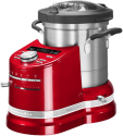 KitchenAid Artisan COOK PROCESSOR 5KCF0103, rot