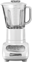 KitchenAid Artisan Blender 5KSB5553SWH, blanc