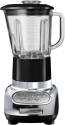 KitchenAid Artisan Blender 5KSB5553ECR, chrom