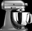 KitchenAid ARTISAN KSM125 - Küchenmaschine - 300 W - Silber