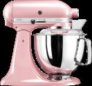 KitchenAid Artisan - Küchenmaschine - 4.8 l - Pink
