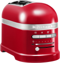 KitchenAid Toaster 2er, rot