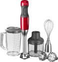 KitchenAid Mixeur plongeur, rouge