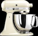 KitchenAid ARTISAN KSM125 - Küchenmaschine - 300 W - Creme