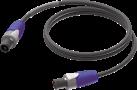 PROCAB PRA502/20 - Speakon Kabel 2-polig - Neutrik-Stecker - 20 m