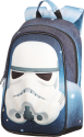 Samsonite Star Wars Ultimate - S+ Junior - Stormtrooper