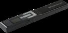 I.R.I.S. IRIScan™ Book 5 Wifi - Scanner als Handgerät - 1200 dpi - Schwarz