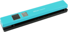 I.R.I.S. IRIScan™ Anywhere 5 - Scanner à feuilles - 1200 ppp - Turquoise