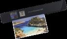 I.R.I.S. IRIScan™ Anywhere 5 Wifi - Einzelblatt-Scanner - 1200 dpi - Schwarz