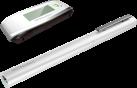 I.R.I.S. IRISNotes Air 3 - Digitalstift - Bluetooth - Weiss