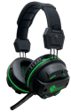 DRAGON WAR Revan Headset [PC/Mac/MP3], nero/verde