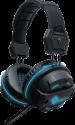 DRAGON WAR Revan Gaming Headset [PS4], schwarz