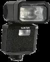 FUJIFILM EF-X500 - Apparecchio Flash - Numero guida: 50 m - nero