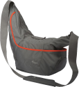 Lowepro Passport Sling III, Grau/Orange