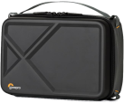 Lowepro QuadGuard TX Case - Für FPV Quadrocopter - Schwarz/Grau