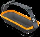 Lowepro QuadGuard TX Wrap - Coperchio del trasmettitore - Nero / Grigio