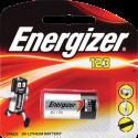 Energizer Lithium 123 - Foto-batterie