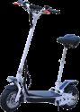 Hitec HTCDR500li - Elektro Scooter - 20 km/h - Weiss