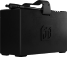 SOUNDBOKS BATTERYBOKS 2 - Batteria - Per SOUNDBOKS - Nero