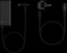 SOUNDBOKS CHARGER 2 - Caricabatterie - Per SOUNDBOKS - Nero