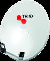 TRIAX TDS 64, bianco