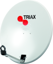 TRIAX TDS 64, weiss