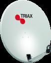 TRIAX TDS 88, weiss