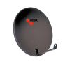 TRIAX SAT-Antenne TDS110, antracite