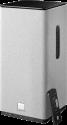 DALI KUBIK FREE - Portabler Lautsprecher - Bluetooth - Silber