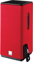 DALI KUBIK FREE - Portabler Lautsprecher - Bluetooth - Rot