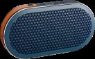 DALI Katch - Portabler Lautsprecher - Bluetooth - Blau